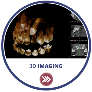3D Imaging Horizontal Albert Stush Jr DMD in Lewisburg PA