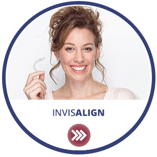Invisalign Horizontal Hover Albert Stush Jr DMD in Lewisburg PA
